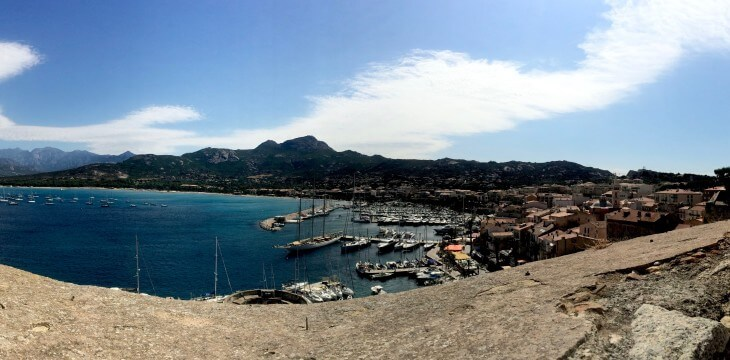 Sommerlager 2015 auf Korsika